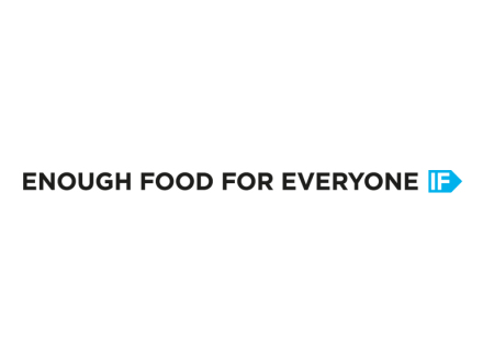 Enough Food for Everyone IF logo