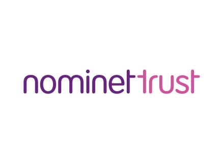 Nominet Trust Logo